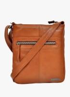 HX London Sling Bag(Tan)