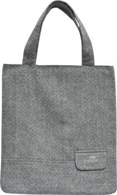 Clean Planet Tote(Frosty Black)