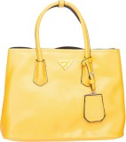 Elespry Hand-held Bag (Yellow)