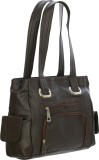 Meridian Shoulder Bag (Brown)