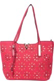 Reedra Shoulder Bag (Red)