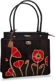 Arpera Hand-held Bag (Black)