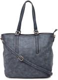 Mast & Harbour Shoulder Bag (Blue)