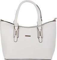 U-NIK Trendsetter Hand-held Bag(White)