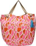 Pick Pocket Shoulder Bag (Pink)