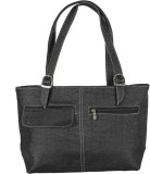 Esskay Shoulder Bag (Black)