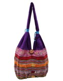 Kwickdeal Shoulder Bag (Purple)