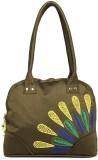Indian Rain Shoulder Bag (Brown)