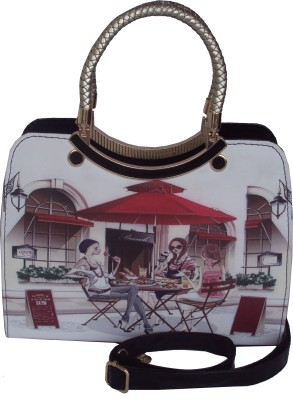 Regno Indea Hand-held Bag