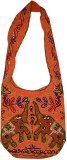 Shilimukh Shoulder Bag (Multicolor)