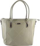 Weigel & Fox Shoulder Bag (Grey)