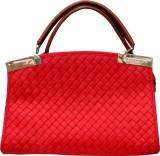 Fashion Rain Satchel (Red)