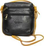 Catco Messenger Bag (Black)