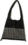 Geroo Shoulder Bag (Black)