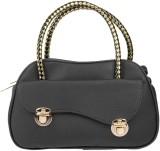 JG Shoppe Hand-held Bag (Black)