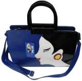 Hot Sea Shoulder Bag (Blue)
