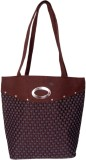 Womaniya Shoulder Bag (Brown)