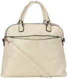 Liza Messenger Bag (White)