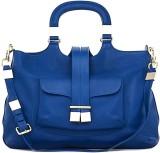 Viari Hand-held Bag (Blue)