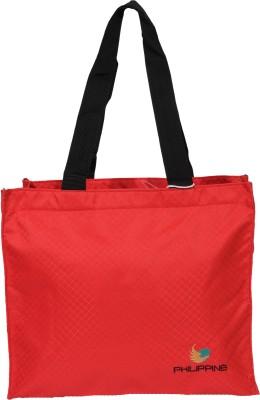 Philippine Messenger Bag