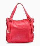 Calvino Hand-held Bag (Pink)