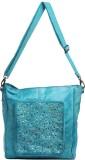 Gallucci Shoulder Bag (Blue)