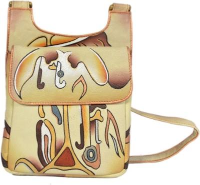 Vakaro Messenger Bag