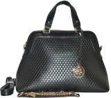 Fashion Lounge Messenger Bag (Black)