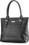 Be Trendy Shoulder Bag (Black)
