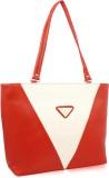10th Planet Hand-held Bag (Orange)