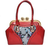 Hawai Shoulder Bag (Red)