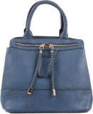 Heaven Deal Hand-held Bag (Blue)