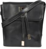 Legal Bribe Sling Bag (Black)