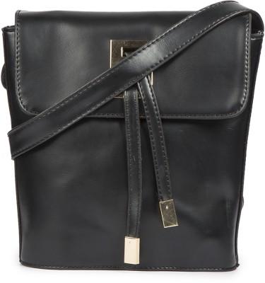 Legal Bribe Sling Bag Black available at Flipkart for Rs.440 a96c4c32f3454