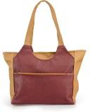 Frosty Fashion Shoulder Bag (Tan)