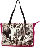 The Gallery Shop Tote (Beige)