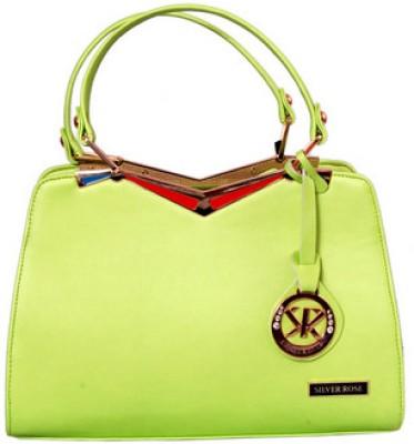 Womaniya Plus Hand-held Bag