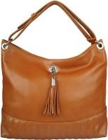 Osaiz Shoulder Bag(Brown)