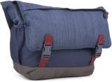 Adidas Messenger Bag (Blue)