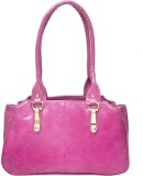 Hawai Shoulder Bag (Pink)