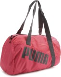 Puma Messenger Bag (Pink)