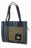 Shop & Shoppee Shoulder Bag (Blue)