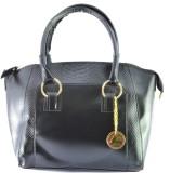Balooni Hand-held Bag (Black)