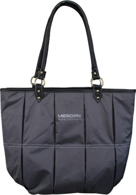 Meridian Shoulder Bag(Grey)