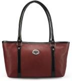 RRTC Shoulder Bag (Maroon)
