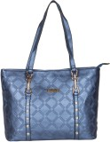 Calvino Messenger Bag (Blue)