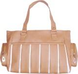 New Eva Messenger Bag (Tan)