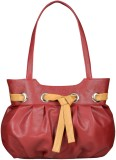 Fostelo Shoulder Bag (Maroon)