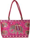Fashiondrobe Shoulder Bag (Pink)