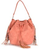 Diana Korr Shoulder Bag (Pink)